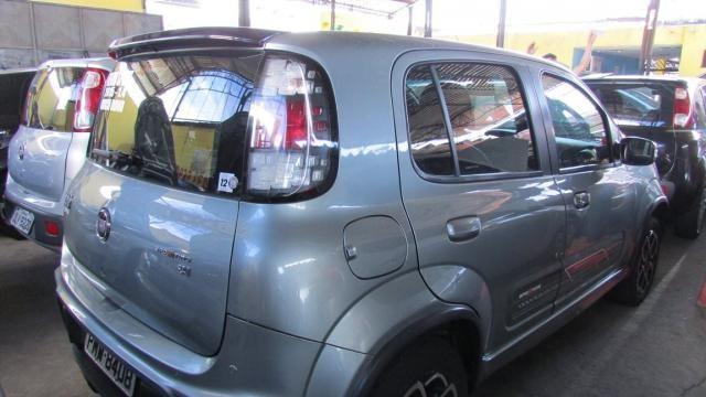 FIAT UNO 2014/2015 1.4 EVO SPORTING 8V FLEX 4P MANUAL - Foto 6
