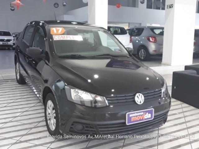 Volkswagen Gol 1.6 trendline completo - Foto 11
