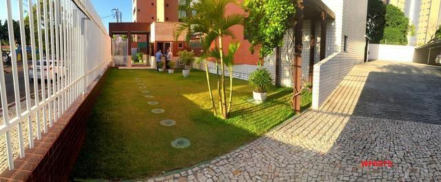 Turmalina, apartamento com 3 suítes, 4 vagas, projetado, próximo ao shopping Iguatemi, - Foto 14