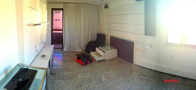 Turmalina, apartamento com 3 suítes, 4 vagas, projetado, próximo ao shopping Iguatemi, - Foto 9
