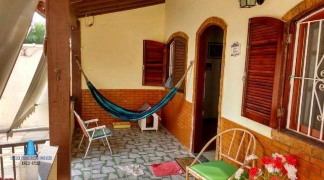 Casa à venda com 0 dormitórios em Canellas city, Iguaba grande cod:637 - Foto 2