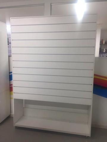 Painel expositor