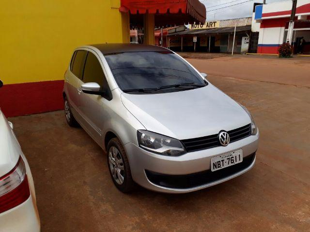 Volkswagen Fox 13/13 1.0