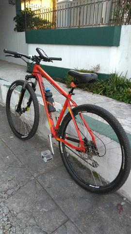 Bicicleta Mérida Big Nine 20