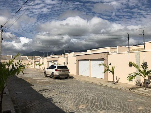 Belíssimas Casas no Novo Maranguape com 6 Metros de Frente