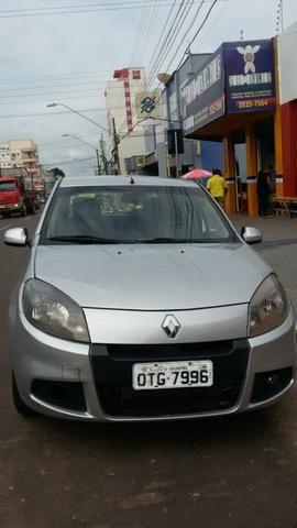 Renault Sandeiro 1.0