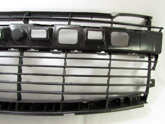 Grade Tela Parachoque Superior Peugeot 207 2009 A 2015 Preta - Foto 4