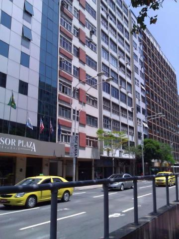 Apartamento Copacabana Aluguel