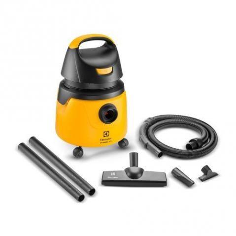 Aspirador de Pó e Líquido Electrolux 110v - 20 litros - 1200w