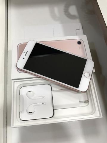 867a317ec0d IPhone 7 128gb novíssimo - Celulares e telefonia - Centro, Santo ...