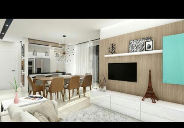 Apartamento com 2 dormitórios à venda, 106 m² por R$ 530.450 - Costa e Silva - Joinville/S - Foto 8