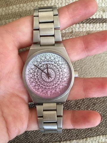 517ac7645c9 Relógio CHILLI BEANS - Bijouterias