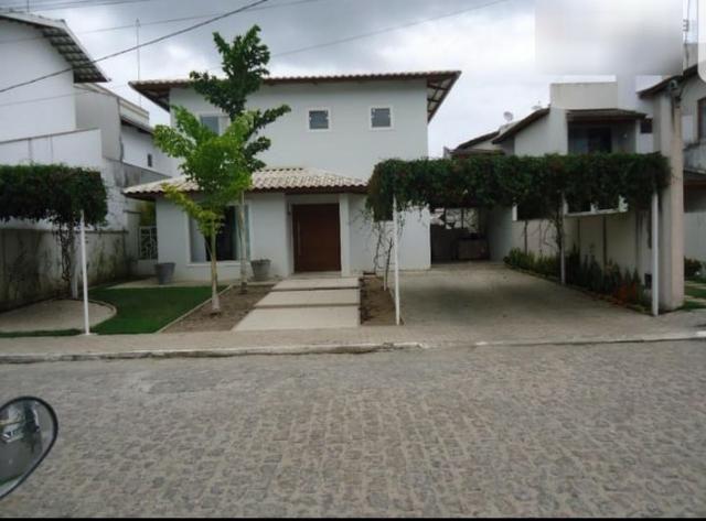 Casa em Santo Antônio de Jesus, condomínio, 3 quartos