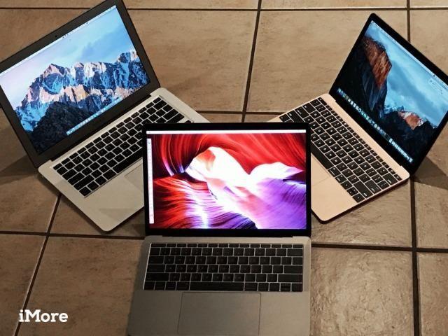 MacBook Air & PRO ( 12X Sem Juros )