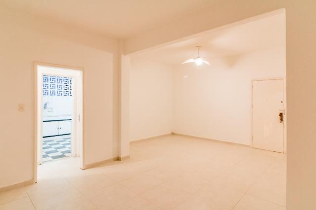 Apartamento para alugar com 2 dormitórios em Jardim botanico, Rio de janeiro cod:1596 - Foto 2