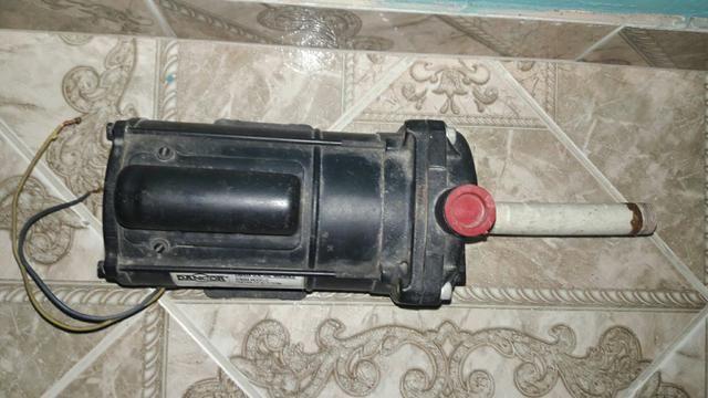 Bomba Dancor Modelo Pratika CP-4C P. Térmico com 1 4 cv - Materiais ... efb2aa64703