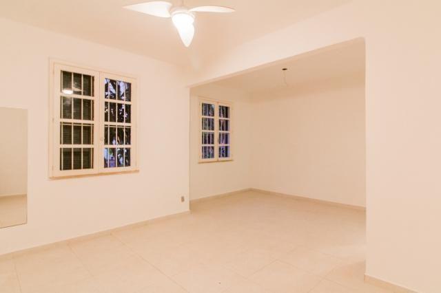 Apartamento para alugar com 2 dormitórios em Jardim botanico, Rio de janeiro cod:1596 - Foto 5