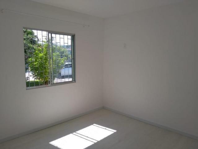 Apartamento com 2 dormitórios à venda, 50 m² por r$ 230.000,00 - canasvieiras - florianópo - Foto 6