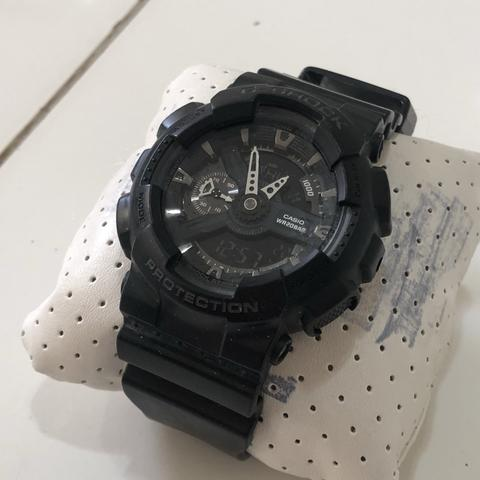 3cfc70559f1 Relógio G-Shock original - Bijouterias