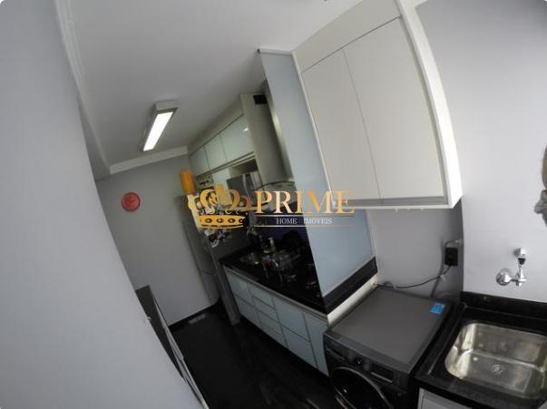 Apartamento para alugar com 3 dormitórios em Vila marieta, Campinas cod:AP003477 - Foto 10
