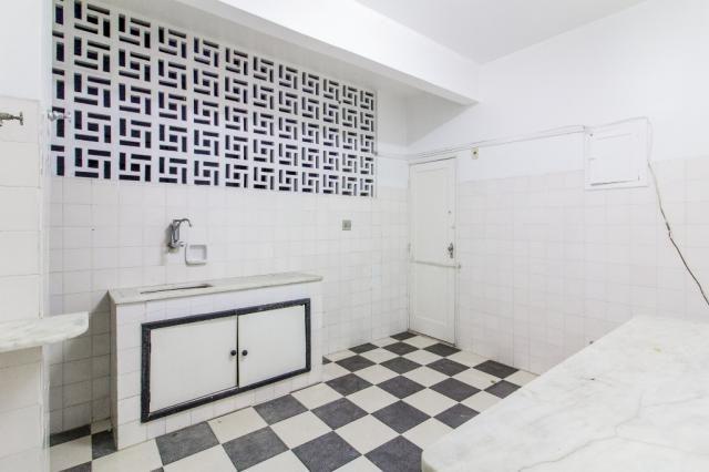 Apartamento para alugar com 2 dormitórios em Jardim botanico, Rio de janeiro cod:1596 - Foto 13