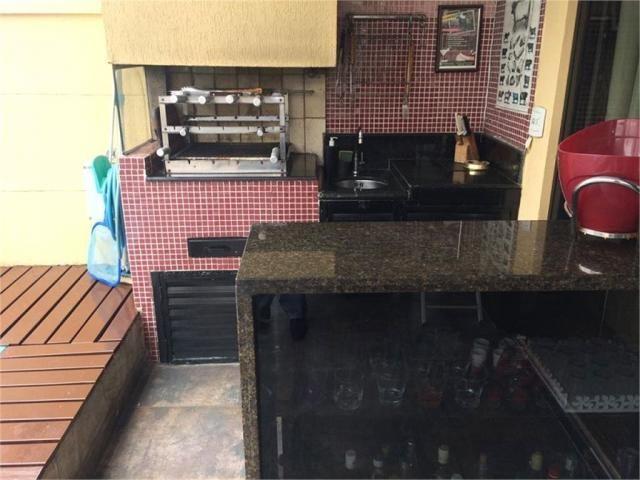 Apartamento à venda com 5 dormitórios em Pompéia, São paulo cod:3-IM123645 - Foto 13