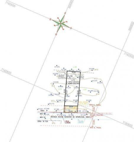 Terreno à venda, 1281 m² por R$ 281.890,00 - Estados - Fazenda Rio Grande/PR - Foto 19
