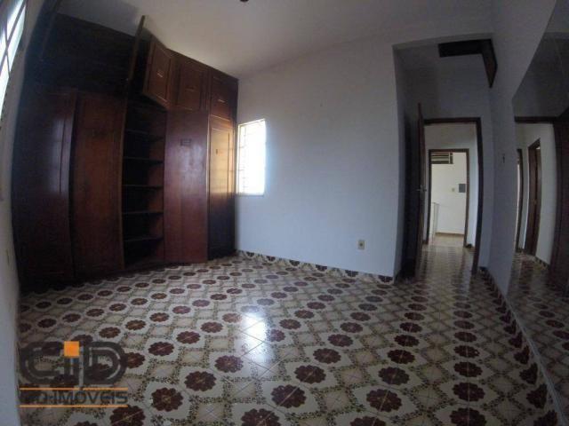 Sobrado à venda, 232 m² por r$ 650.000,00 - centro norte - cuiabá/mt - Foto 14