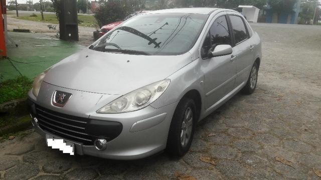 Peugeot 307 Sedan 2007/2007