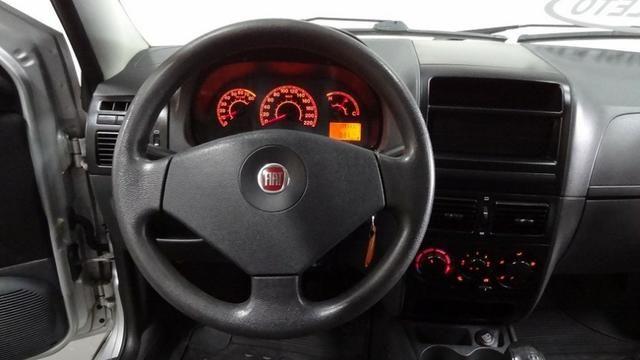 Fiat Strada Working 1.4 (Flex)(Cab.Dupla) - Foto 8