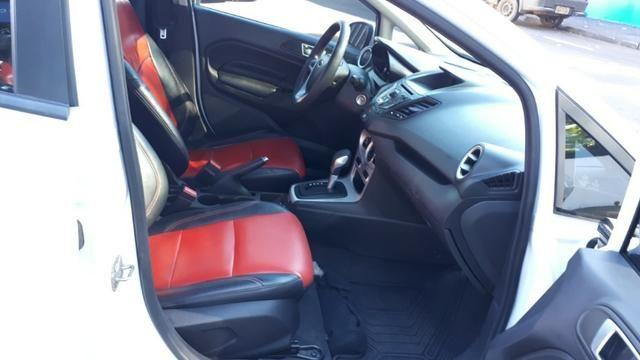Ford Fiesta Sedan SEL 1.6 Automatico - Foto 7