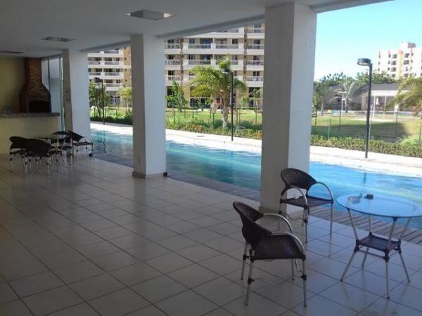 Apartamento Aluguel no Cambeba - AA 302 - Foto 9