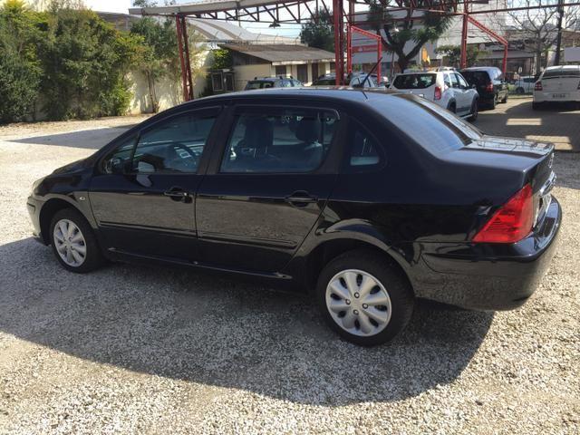 Peugeou 307 sedan presence pack 1.6 - Foto 4