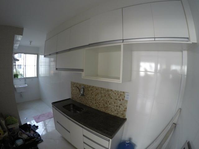 Lindo Apartamento 3 Quartos em Valparaíso Serra/ES