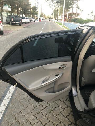 Corolla Xei 1.8 16V modelo 2009 Automático - Foto 8