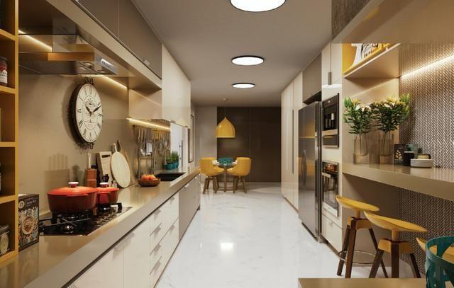 Apartamento em Jatiúca , 4 suites, Avenida Alvaro Otacilio - Foto 12