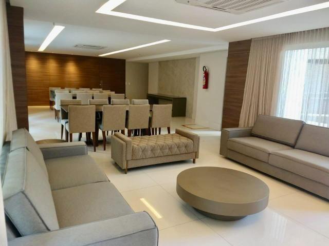 Apartamento à venda no Ed. Vila Meireles 201,42m², 3 suítes, 4 vagas R$ 1.500.000 - Foto 3