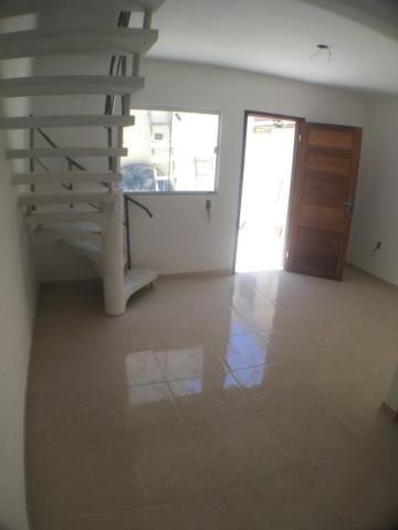Elo3Imóveis- Excelente Casa em Nova Cidade, com apenas R$2.300de sinal e parcelas fixas - Foto 2