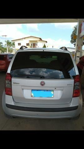 Fiat ideia elx flex