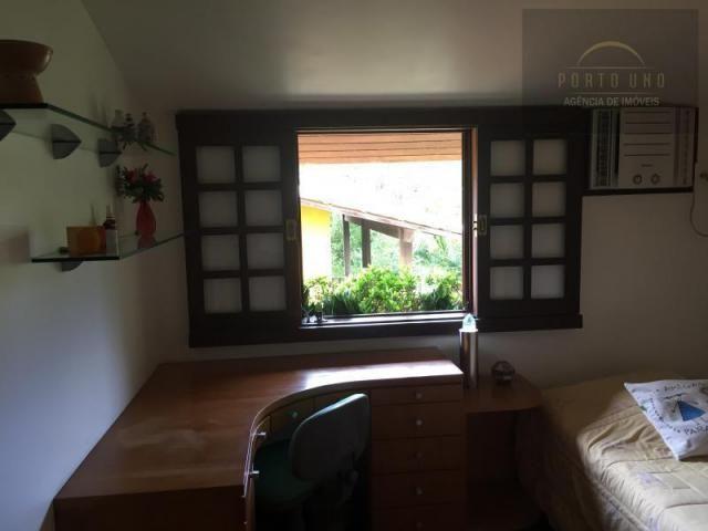 Casa em condomínio para venda em salvador, patamares, 4 dormitórios, 2 suítes, 4 banheiros - Foto 14