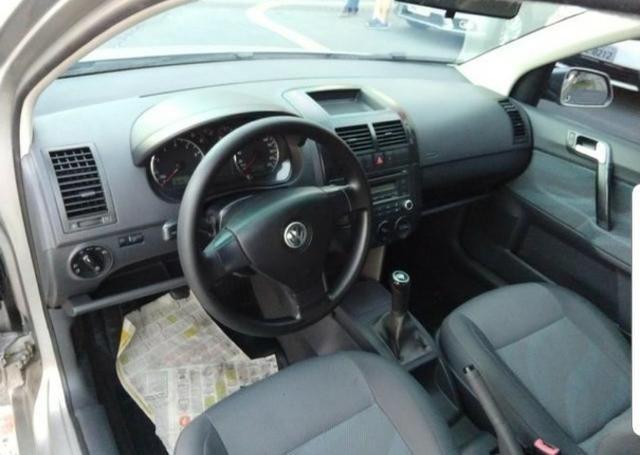 Polo Sedan 1.6 2010/2011 Completo - Foto 9