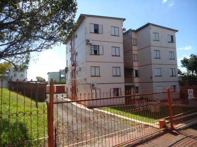 (AP2058) Apartamento na Cohab, Santo Ângelo, RS - Foto 4