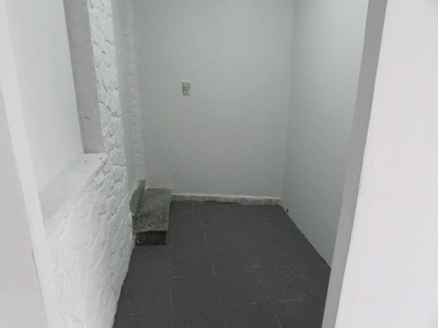 Salão Vila Cisper Com 25m² + Sala e Banheiro - Aceita Depósito | ID: 1150 - Foto 4