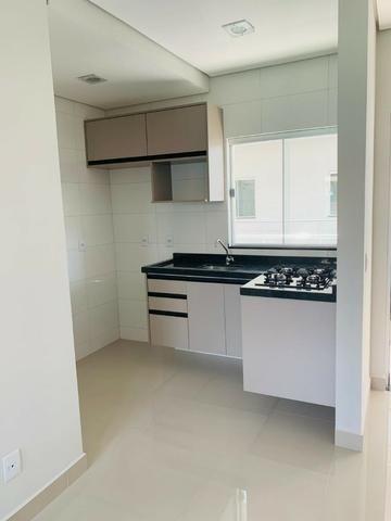 Novo Residencial Viveza Semimobiliado - Foto 3