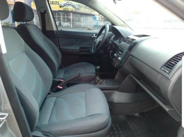 Polo Sedan 1.6 2010/2011 Completo - Foto 12