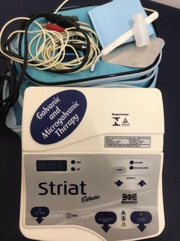 Sonopulse Compact Ibramed - Aparelho de Ultrassom 3Mhz e Striat - Foto 4