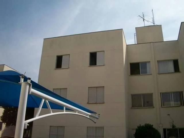 Apartamento residencial à venda, parque bandeirantes i (nova veneza), sumaré - ap3676. - Foto 12