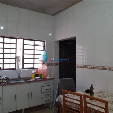 Casa com 3 dormitórios à venda, 73 m² por r$ 425.000,00 - jardim interlagos - hortolândia/ - Foto 8