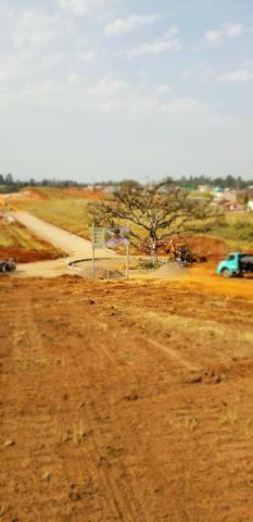 Terreno em Nova Santa Rita - financiado em até 100 vezes direto com a Incorporadora