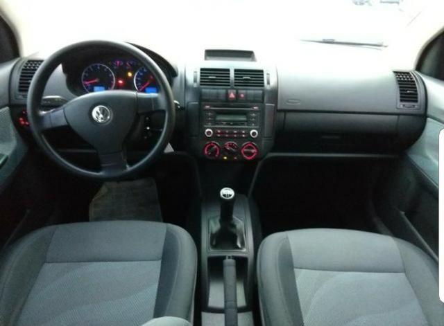 Polo Sedan 1.6 2010/2011 Completo - Foto 10
